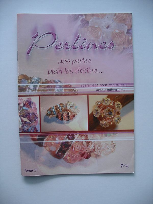 Perlines tome 3
