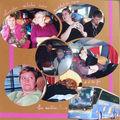 Lourdes - octobre 2005