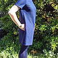 Robe de printemps, #couturière débutante