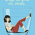 l'âge du fond des verres : claire castillon excelle à montrer les affres de la (pré) adolescence!