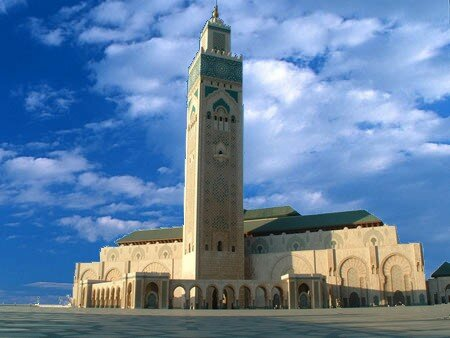 Mosquee Hassan 2