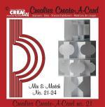 CREATE A CARD N°21