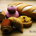 Le sucré revient en force : viennoiseries, pâtisseries, boulangerie