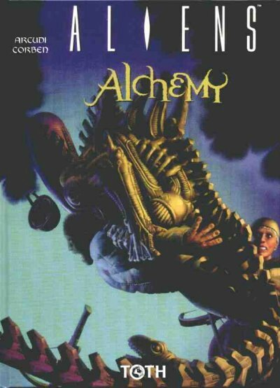 toth aliens alchemy