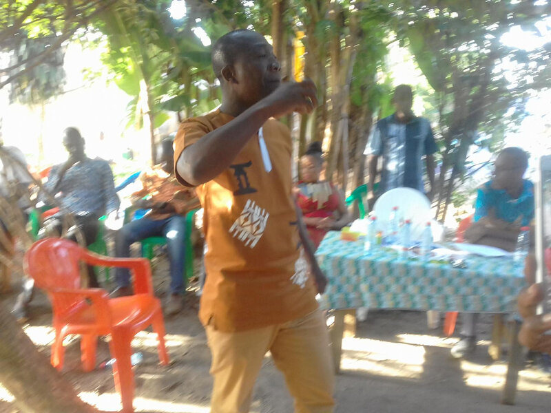 YOUAN BI AGENOR : NOUS DEMANDONS A LA CPI DE SE LIBÉRER EN LIBÉRANT LE PRÉSIDENT LAURENT GBAGBO.