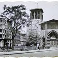 eglise saint etienne-1950
