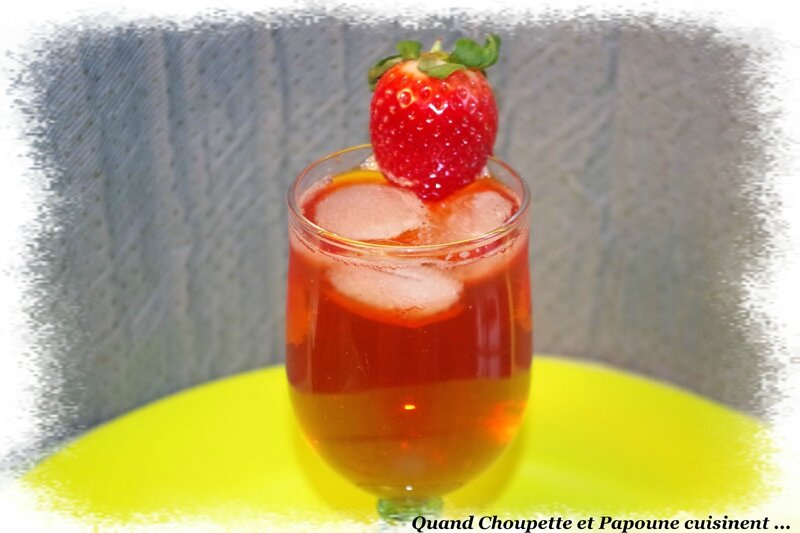 cocktail fraise papoune-3396