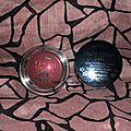 Color edition bourjois prune nocturne:presentations/swatchs & makeup.......