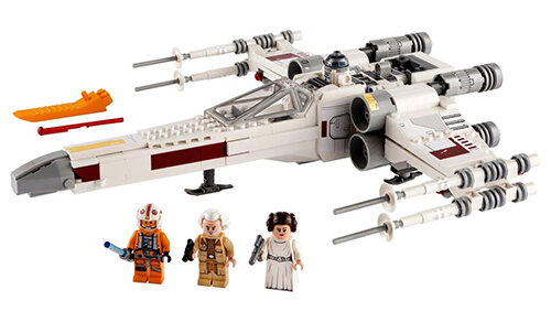 75301-luke-skywalker-xwing-fighter_3