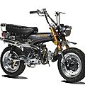 Moto 125cc skyteam skymax pro