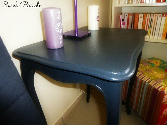 Petite table restauree 7