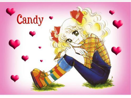 candy-coeur