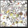 Led zeppelin : immigrant song