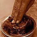 Le savon mystique de purification et de desenvoûtement