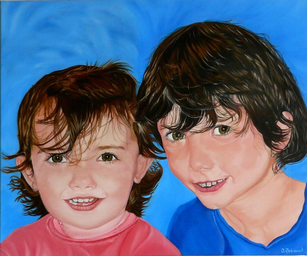 Soly et Yaël 3