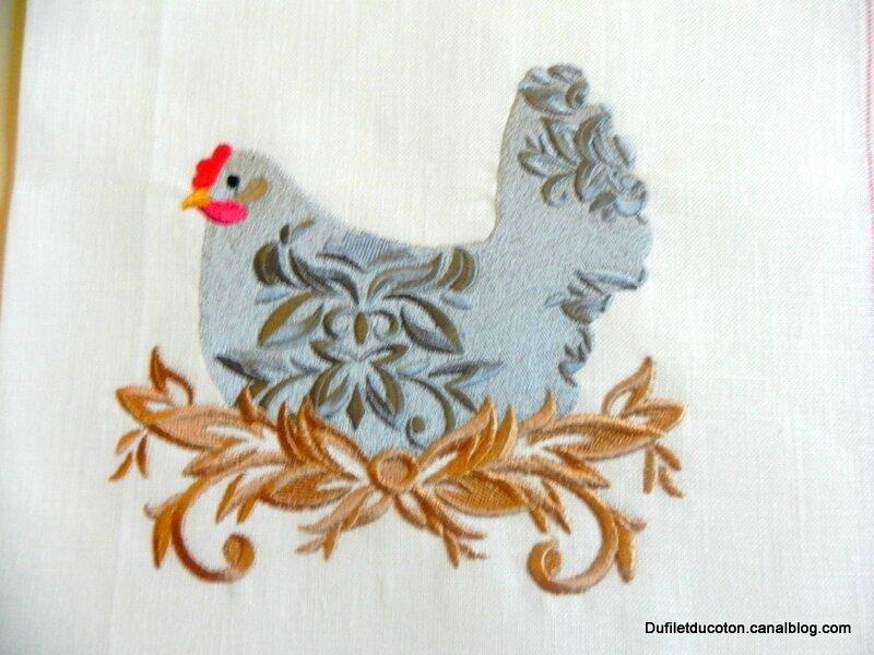 poule El