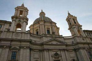 Rome Parione Santa Agnese in Agone