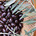 Pâques en provence : ouverture de la chasse aux olives !