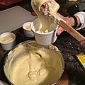 Recipe soufflé au fromage