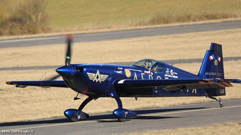 Photos JMP©Koufra 12 - La Cavalerie - Aérodrome - avion - Voltige - 03032019 - 1233