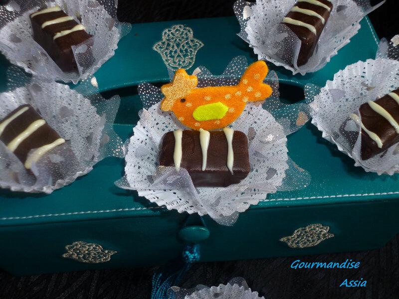 paque chocolat