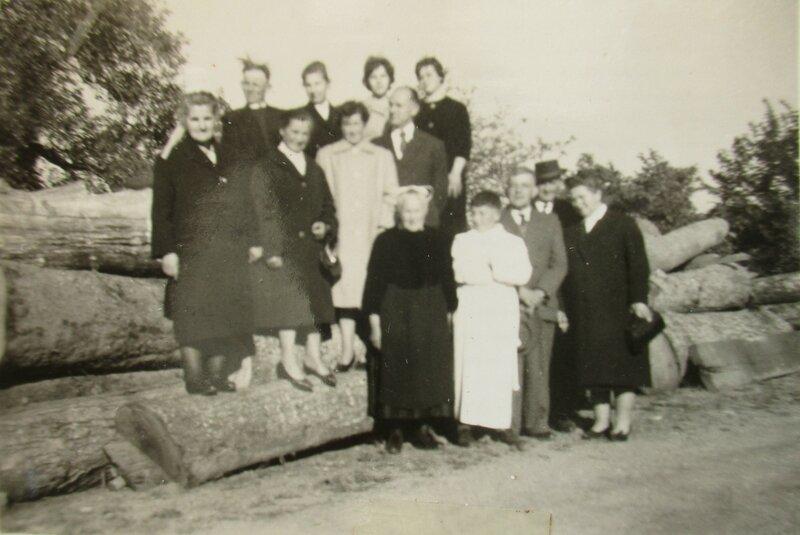 1962 Communion Georges Jaouen_1