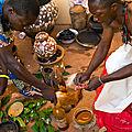 Sorcier maître marabout africain guérisseur traditionnel très puissant malayikan