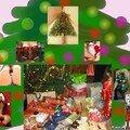 Sujet n°09 : Lettre au Père Noël