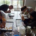 Autres ateliers de macarons !