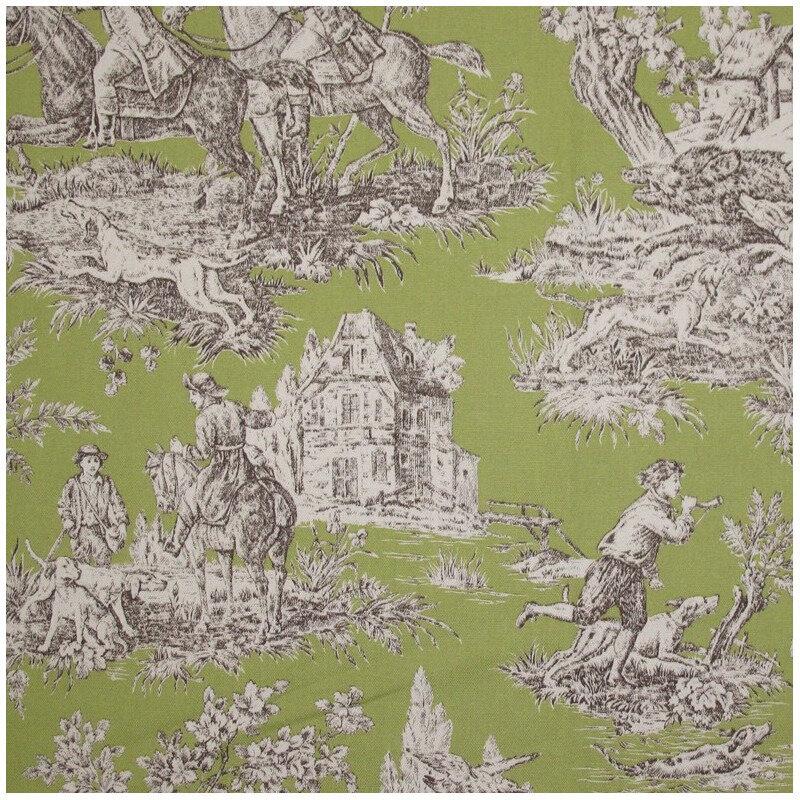 tissu-toile-de-jouy-bien-aller-vert-x-62cm