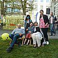 famille iris fest