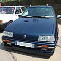 Renault 19 16s (1990-1995)