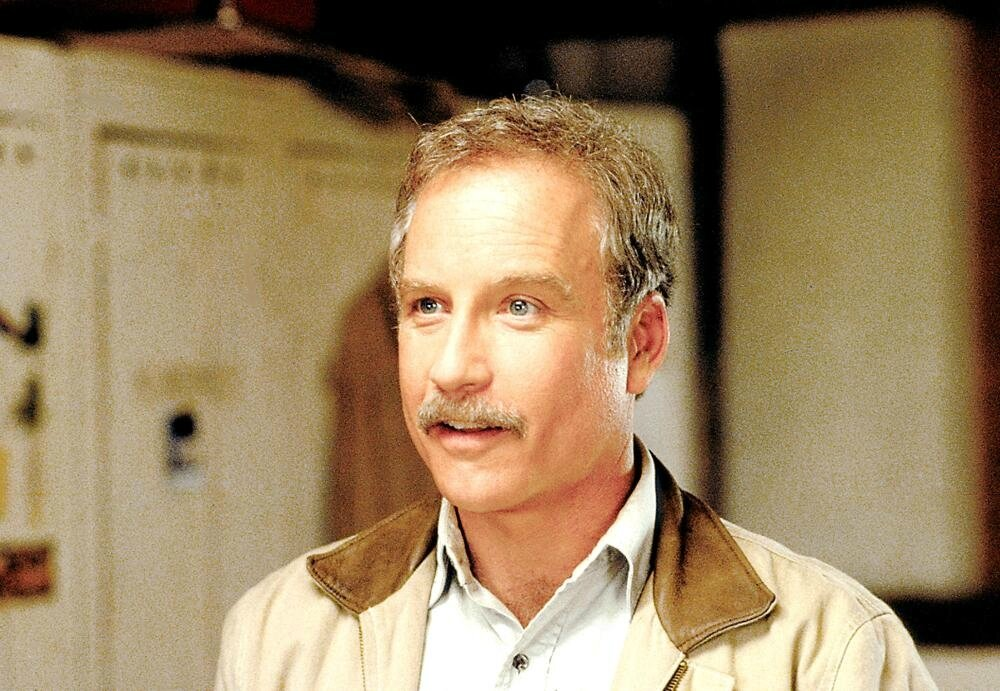 Richard Dreyfus young