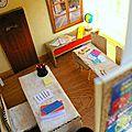 Ecole miniature