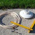 Pyranomètre à diodes pour mesures en solaire thermique.