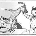 Le larousse ménager illustré : une mine inépuisable