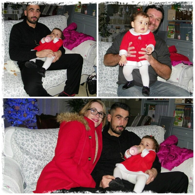 Petite mère noël 2014
