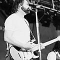Sean Tyla 1978 Festival Bilzen