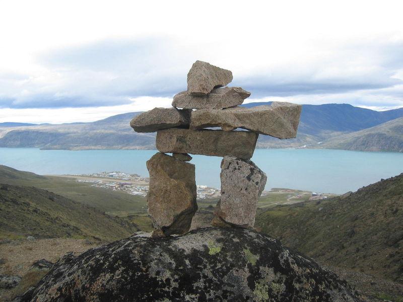 Nunavut 2 395