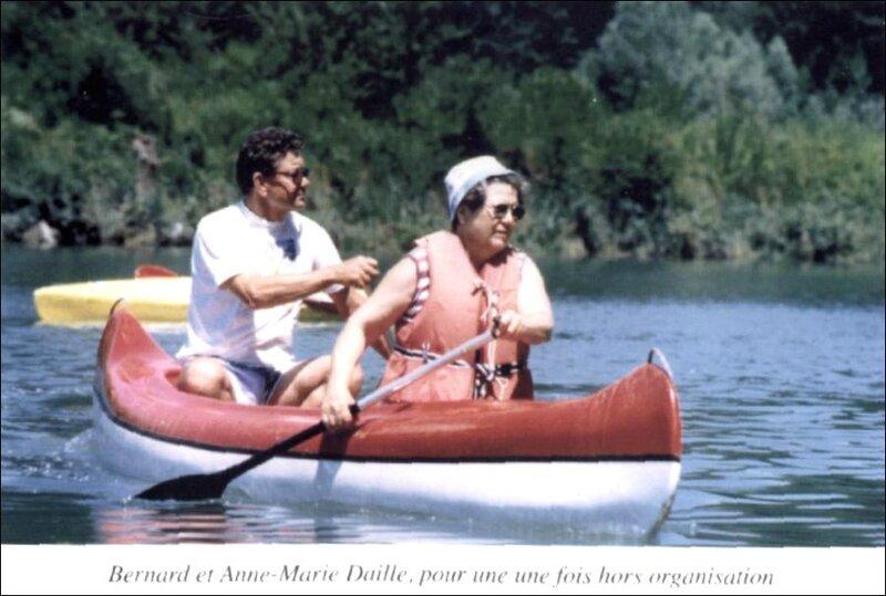 DAILLE Anne Marie et Bernard web