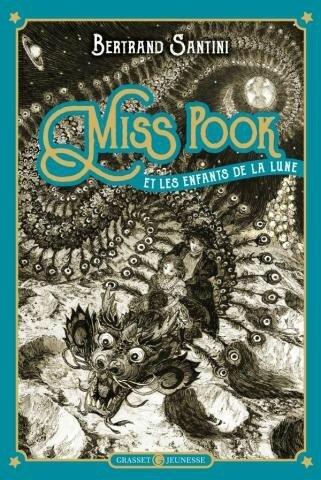 Miss Pook