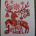 joyeux Noël pour ANNE