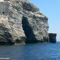 Bonifacio - Grotte Saint Antoine