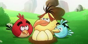 Download Games Angry Bird Rio For Free pc games