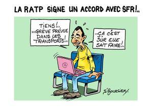 SFR web