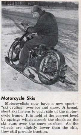 MotoSki