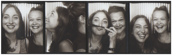 Hanna et Melissa