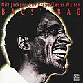 Milt Jackson Ray Brown Cedar Walton - 1979 - Bags' Bag (Original Jazz Classics)