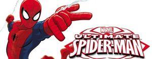 Banner Ultimate Spider-Man