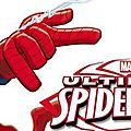 Ultimate spider-man episode 10 & 11